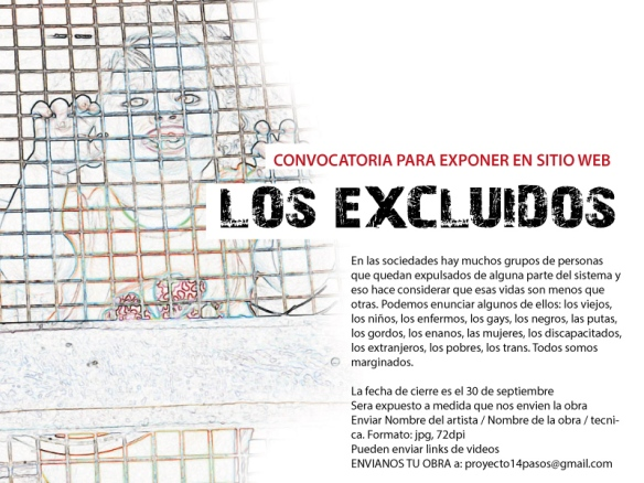 flyer_losexcluidos
